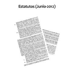 Estatutos (Junio-2012) Asociación Mexicana de Profesionales en Gestión de Activos A.C