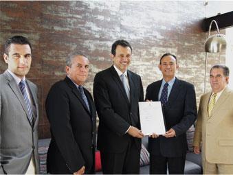 AMGA - ASOCIACIÓN MEXICANA DE PROFESIONALES EN GESTIÓN DE ACTIVOS A.C.